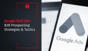 Google Ads Setting Campaign